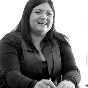 Sylvia Lopez - Commercial Property & Corporate Law Solicitor at Big Law Strathpine